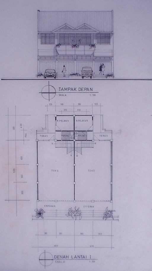 small office building floor plans. The two story plan is flexible